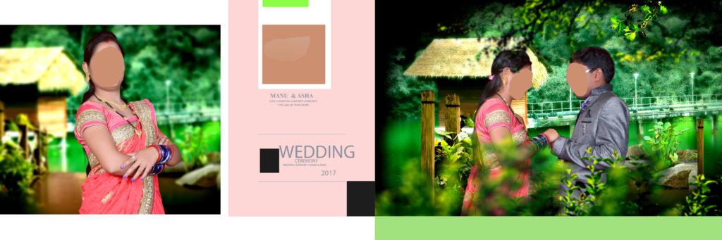 Canvera Album Design Templates 12x36 Free Download 15