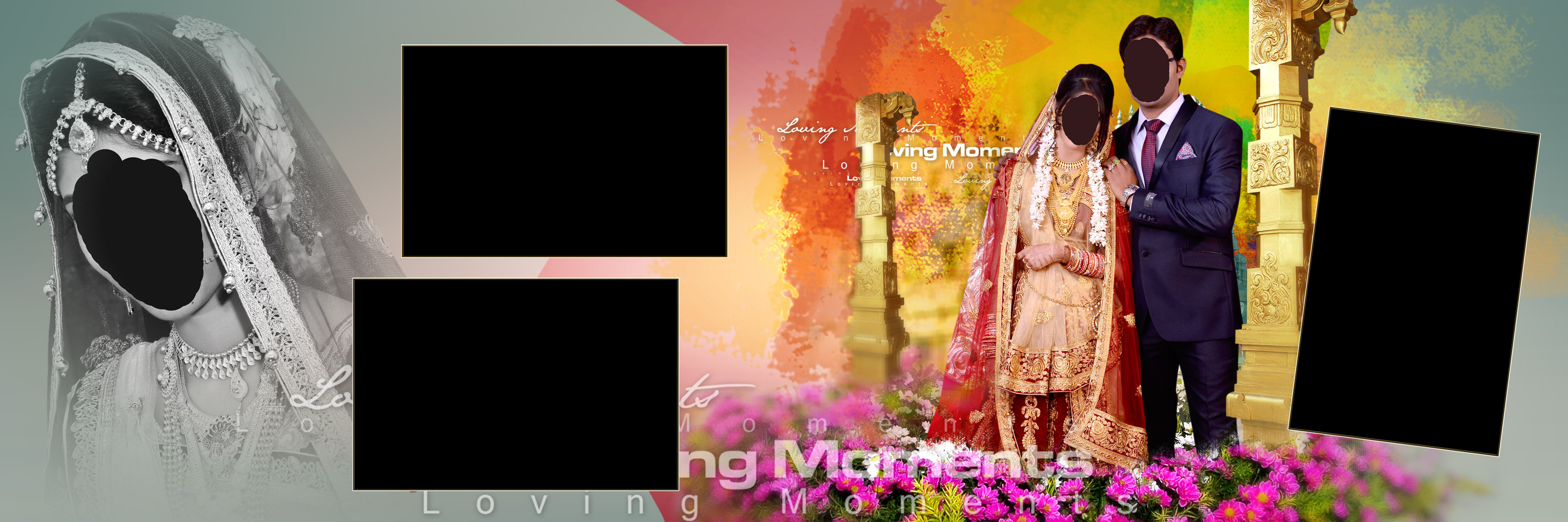 Wedding Album Design Psd Free Download 12x36 2017 لم يسبق له مثيل